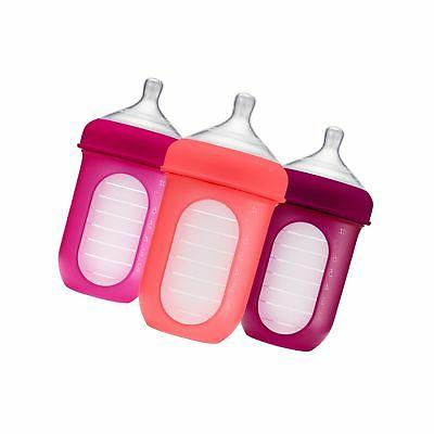 nursh silicone pouch bottle