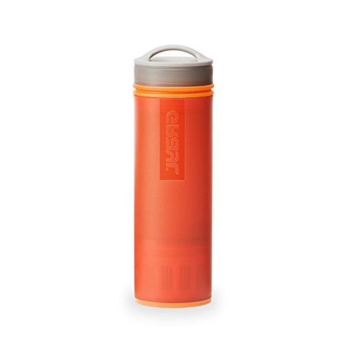 ultralight water purifier