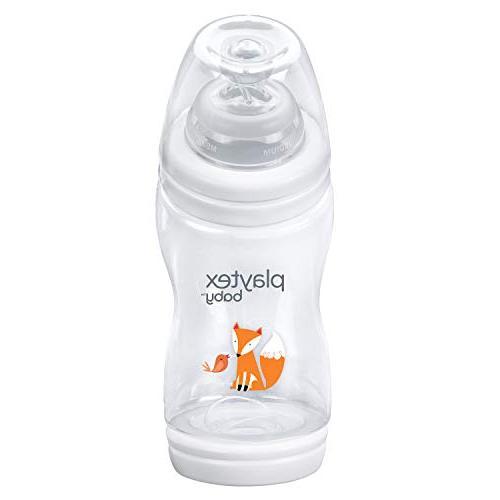 Playtex Baby Ventaire Anti-Reflux Fox 3