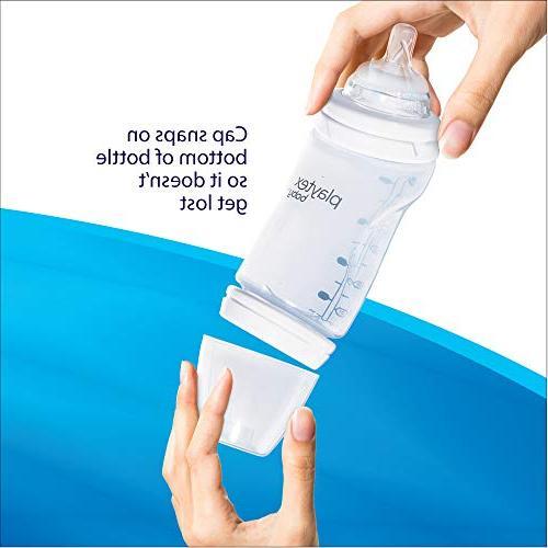 Playtex Colic Baby BPA Free, Ounce 5