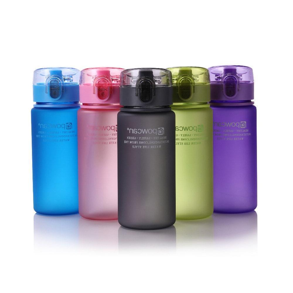 Water <font><b>Bottle</b></font> 560ML Sport School Seal <font><b>Bottles</b></font>