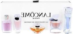Lancome Women 5 pieces Gift Set Mini Bottle Eau de Parfum Da