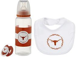 Texas Longhorns Baby Gift Set