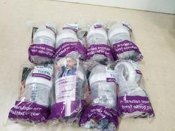 Lot of 8 - Philips Avent Natural Baby Feeding Bottle 125ml 4