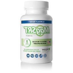 JigSaw Magnesium w/SRT, 240T/Bottle.