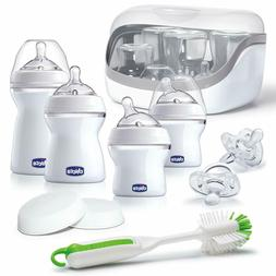 Chicco NaturalFit BPA Free All You Need Starter Set