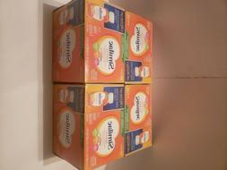NEW 4 Cases  Similac Sensitive On the Go Infant Formula.