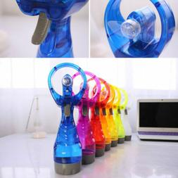 New Portable Travel Handheld Battery Operated Water Spray Co