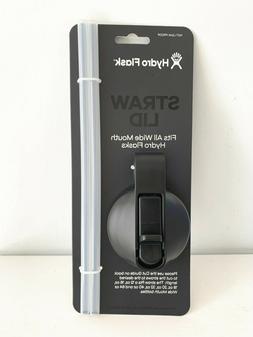 NEW Hydro Flask Straw Flip Lid Cap 18 32 40 64oz Wide Mouth