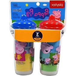 Playtex Peppa Pig 9oz Spout 2PK