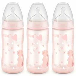 Nuk Perfect Fit Bottle Bunny Set