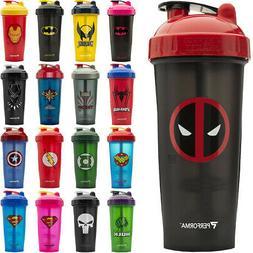 PerfectShaker Performa 28 oz. Hero Shaker Cup - perfect gym
