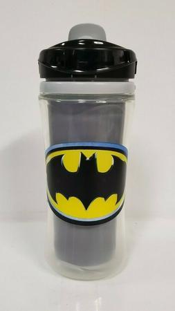 Plasic Mug - Batman - 12oz - Water Bottle