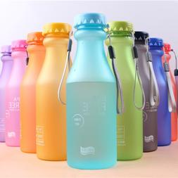 Plastic Sports <font><b>Bottle</b></font> For <font><b>Water