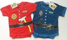 POLICE BABY CLOTHES!!!  GET IT PERSONALIZED!!!