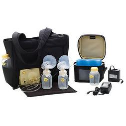 Medela Pump in Style Advanced Breast Pump with On the Go Tot