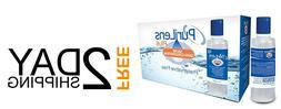 PuriLens Plus Preservative Free Saline Solution 4 Fl Oz Bott