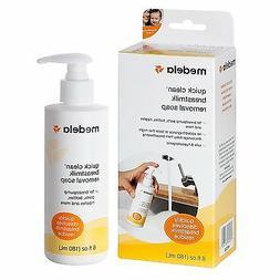Medela, Quick Clean Breast Milk Removal Soap, Hypoallergenic