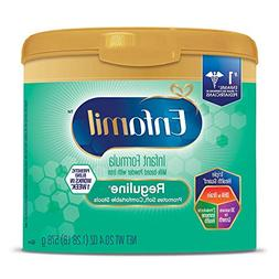 Enfamil Reguline Infant Formula - Designed for Soft, Comfort