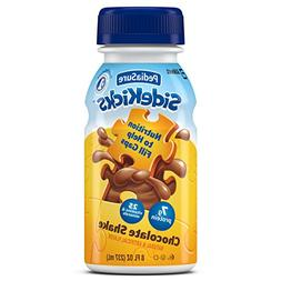 PediaSure SideKicks Nutrition Shake For Kids, Chocolate, 8 f