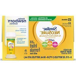 Similac® NeoSure® Infant Formula with Iron 8-2 f