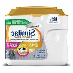 Similac Pro-Sensitive Infant Formula With 2'-Fl Human Milk