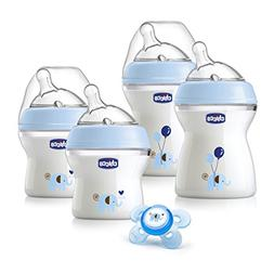 Chicco Stage 1 Deco Gift Set, Blue