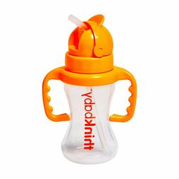 Thinkbaby - Thinkster Straw Bottle Stage D 12 Months to 36 M