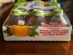 TIK TOK Martinelli's Gold Medal 100% Apple Juice 10 Fl. oz 1