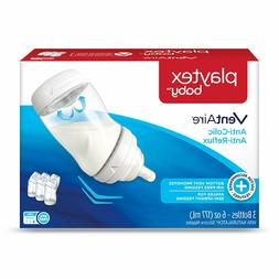 Playtex Baby Ventaire Newborn Gift Set with Binky Pacifiers
