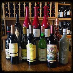 Caymus Vineyards - Wagner Family Collection of Wine  **LOT O