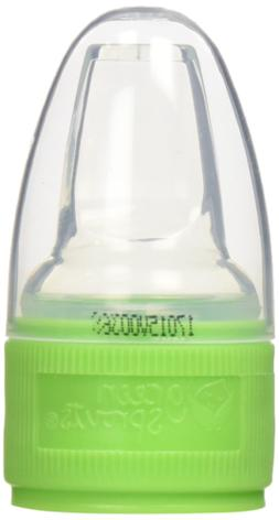 Green Sprouts Water Bottle Cap Adapter Toddler, Pack of 3