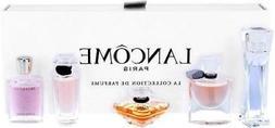Lancome Women Mini Gift Set 5 Bottle Eau De Parfum Dab-On Sp
